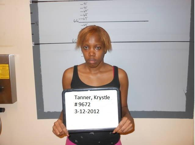 Krystle Tanner got eight years in prison; her mother, 30 years. Both insisted the child they had for eight years was given to them.