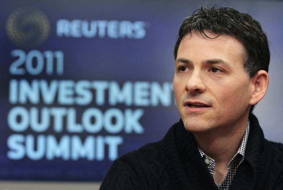 David Einhorn, founder of Greenlight Capital, is agitating for something he calls ''iPrefs,'' a class of dividend-bearing preferred stock.