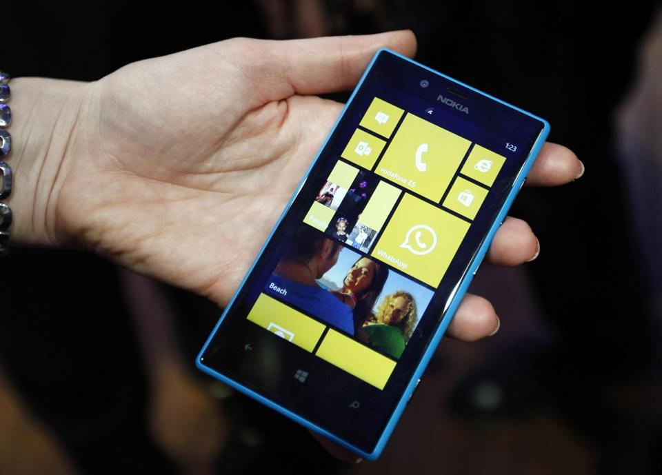 The Lumia 520 will start at about $183 before subsidies.