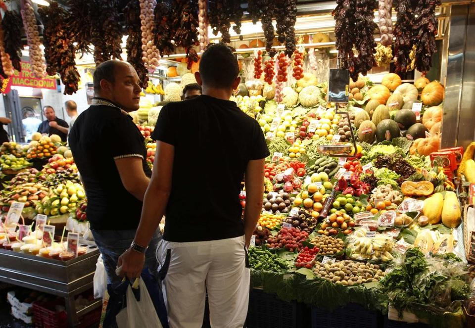 A study in Spain found a reduction in heart attacks and strokes when patients followed a Mediterranean diet, which includes olive oil.