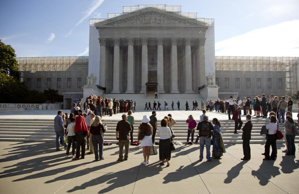 The Supreme Court made clear its skepticism about the need for the law when it heard a similar case in 2009.