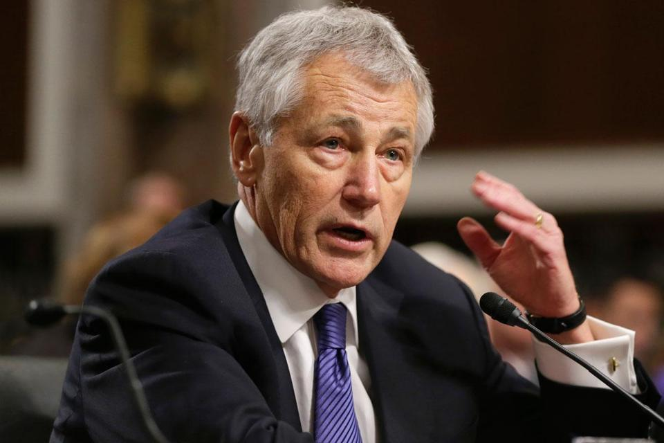 If Chuck Hagel receives the required 60 votes as expected, the Senate could proceed immediately to a final vote if no senator objects.