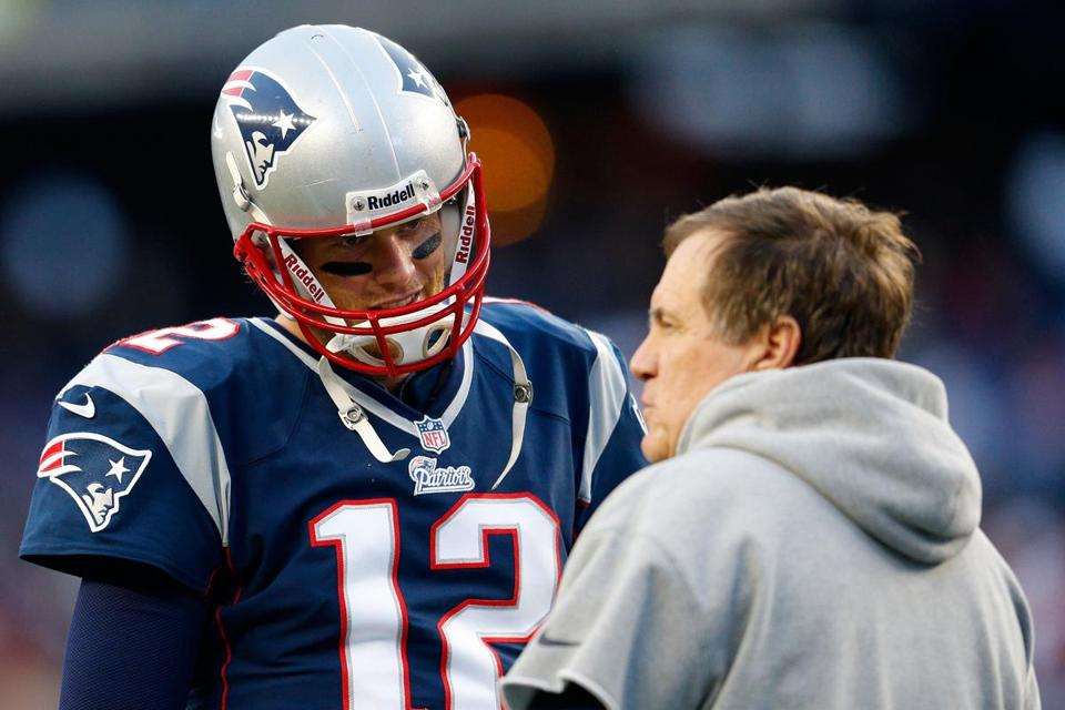 Tom Brady's new contract has given Bill Belichick and the Patriots increased flexibility to address the roster.