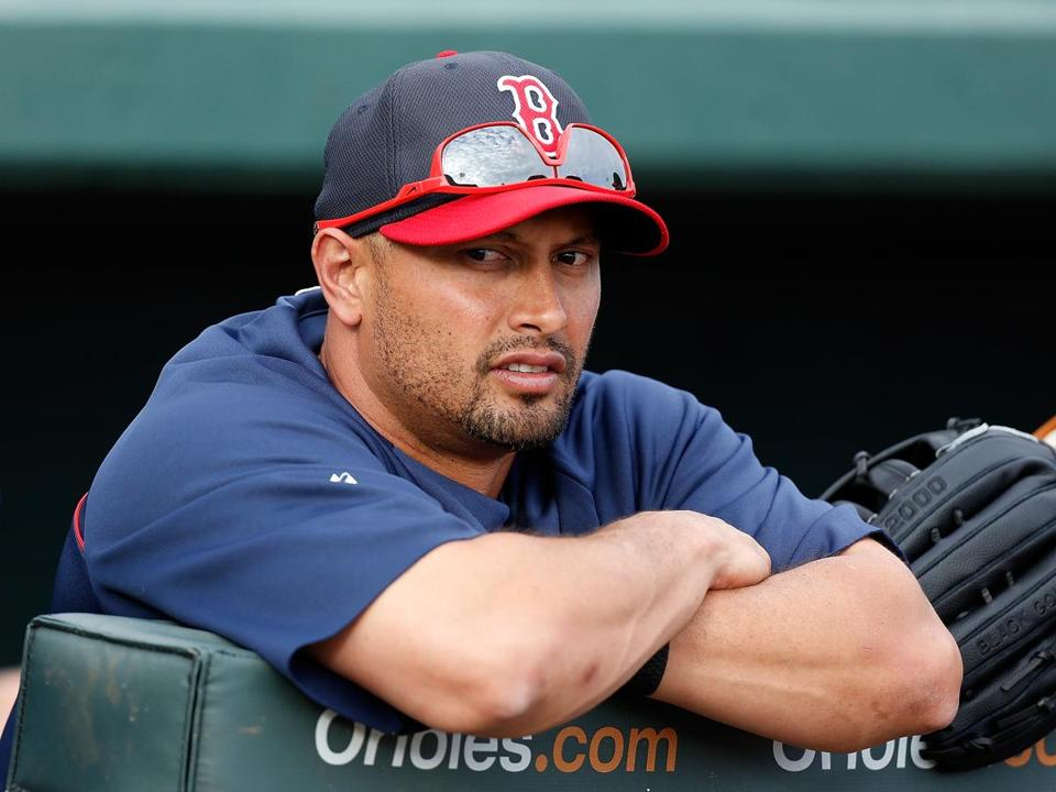 Shane Victorino also played in the 2009 World Baseball Classic.