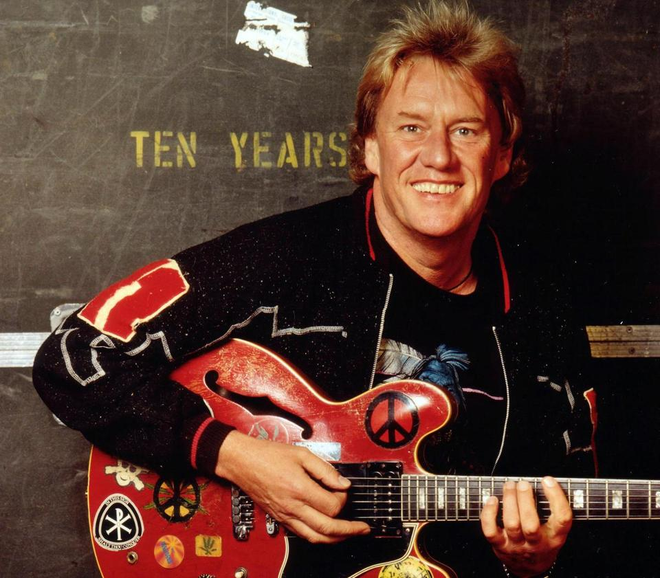 "Alvin Lee's explosive performance at Woodstock of ""I'm Going Home"" made a lasting impression for guitar fans."