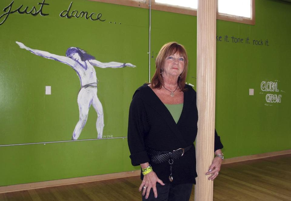 Joyce Bagshaw wants dance classes held in a studio once allegedly used for prostitution.