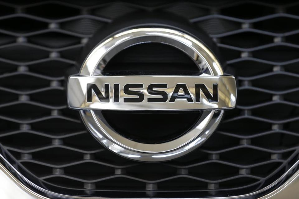 Nissan says a faulty sensor can permanently disable the front seat passenger airbag.