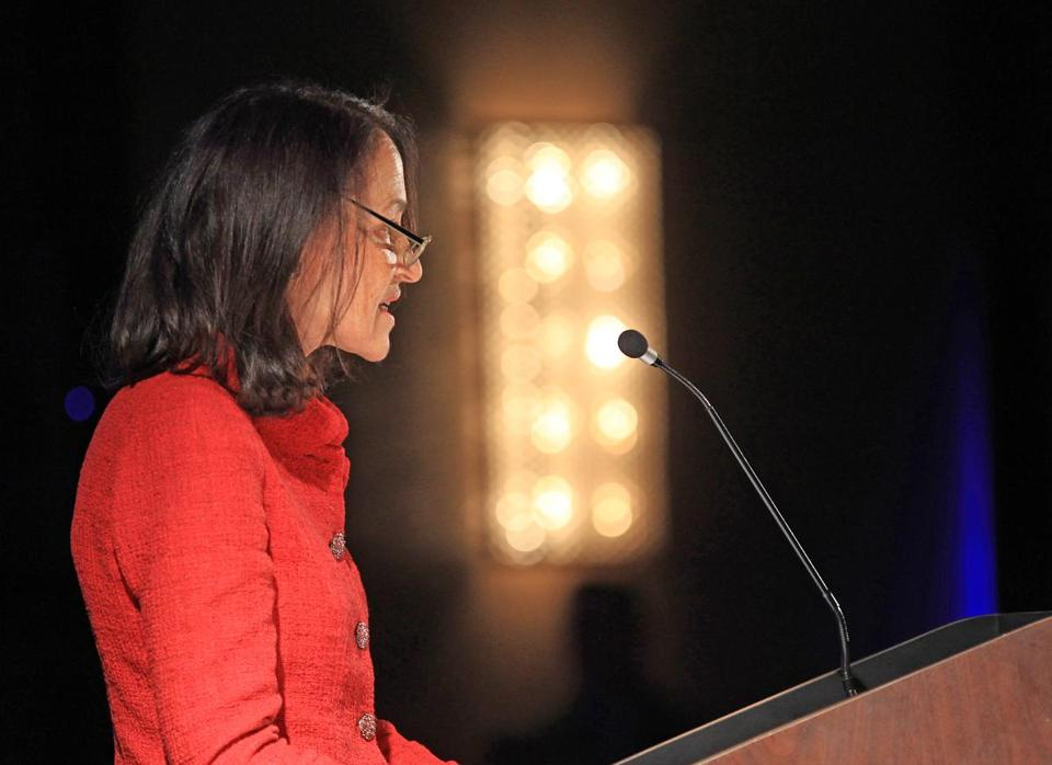 "FDA Commissioner Margaret Hamburg, in her address Friday to Massachusetts Biotechnology Council executives, said ""sequestration has added an unexpected burden"" to her agency."