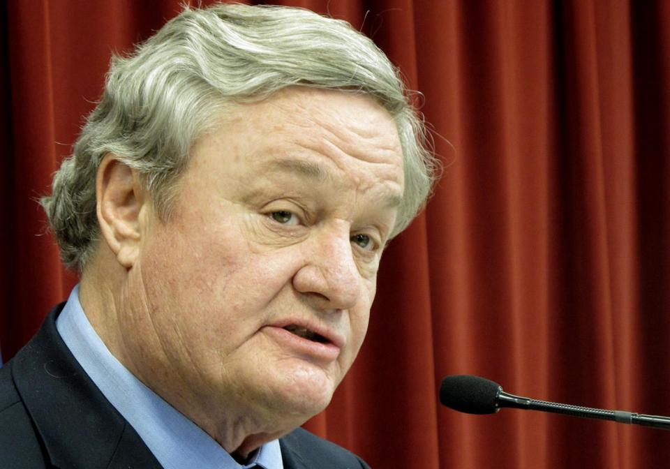 Governor Jack Dalrymple, a Republican, signed three bills passed by the Republican-controlled Legislature in Bismarck.