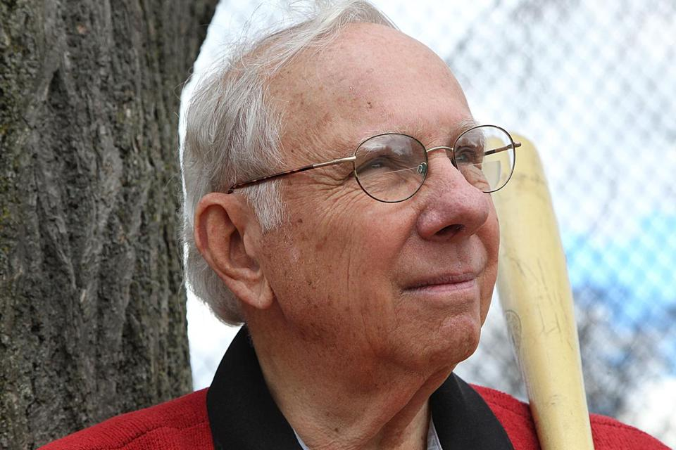 Larry Ruttman is beginning a tour to publicize his new book, about Jews and their place in baseball history, released last week.