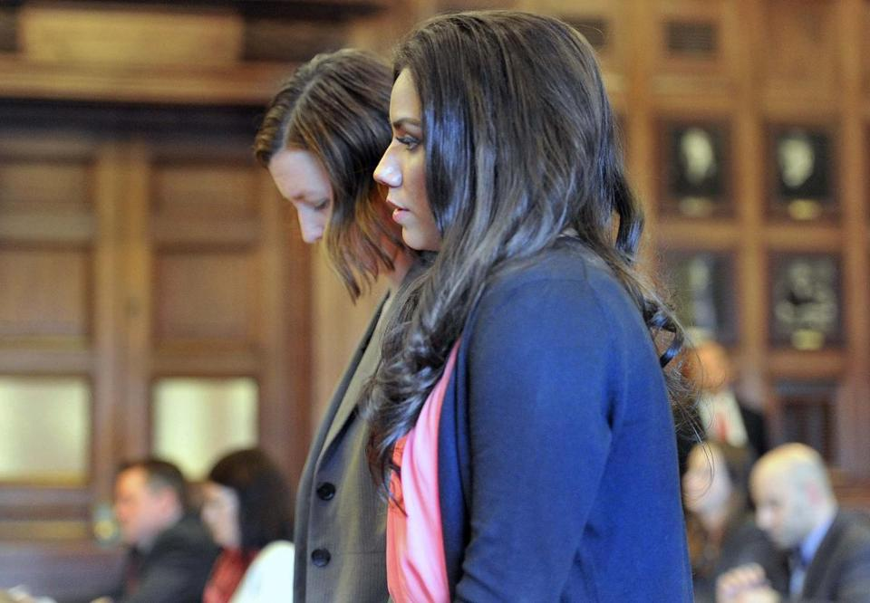 Maine Zumba Teacher Pleads Guilty To Prostitution The Boston Globe
