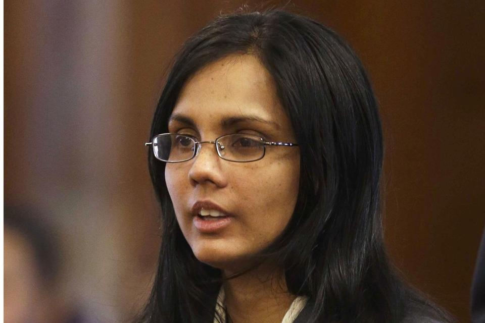 Annie Dookhan is facing 27 counts related to the mishandling of evidence.