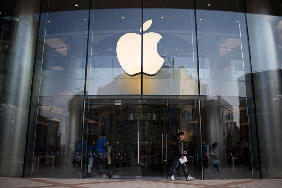 Apple's stock rose 88 cents to close at $429.79 Tuesday, up 0.21 percent, while the Nasdaq was up 0.5 percent.