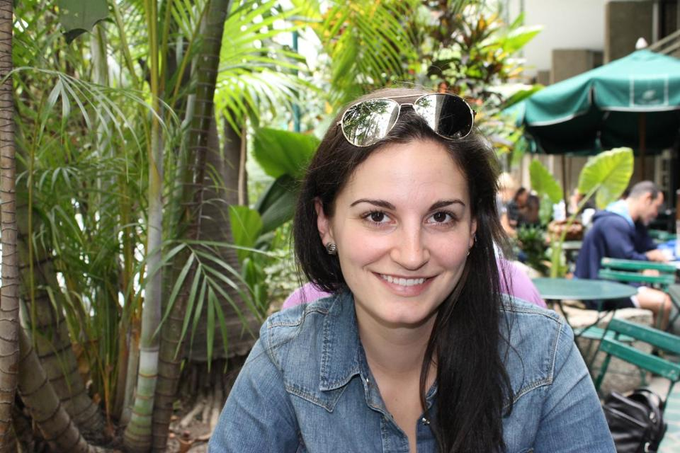 Anne Smedinghoff, 25, was the first US diplomat killed on the job since last year in Libya.