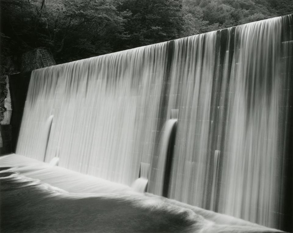 Toshio Shibata, Constructed Landscapes
