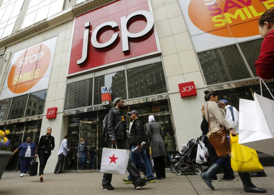 The challenge for J.C. Penney, analysts said, is to restore confidence among its suppliers in order to maintain the flow of goods to stores. The chain suffered about 1$ billion in losses.