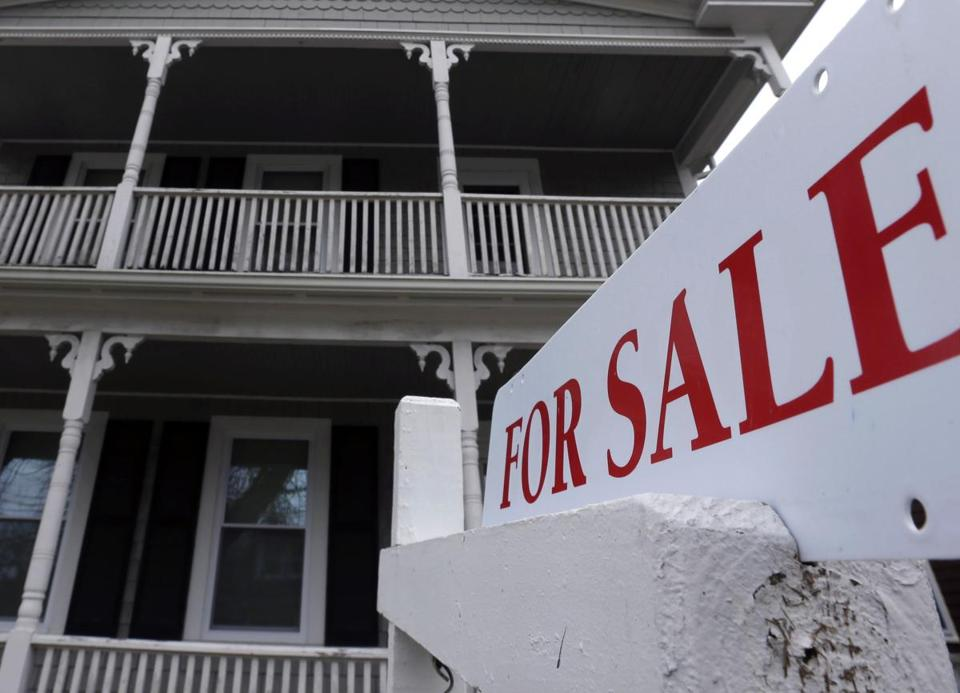 The National Association of Realtors said sales declined to a seasonally adjusted annual rate of 4.92 million.