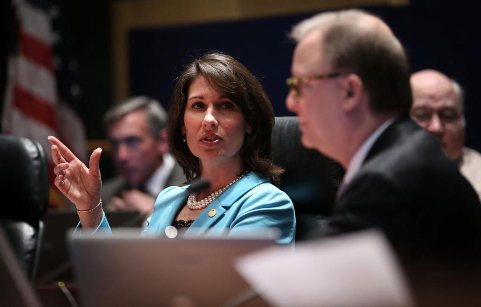 "The head of the transportation safety board, Deborah Hersman, said, ''We are looking for lessons learned"" and ""knowledge that can be applied to emerging technologies."""