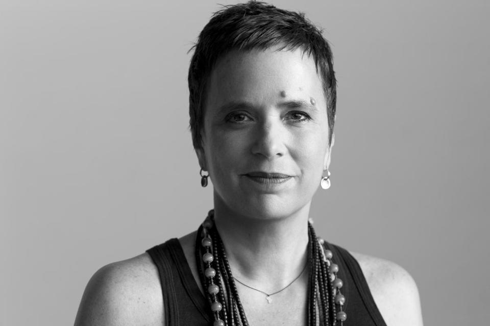 Eve Ensler chronicles her fight with cancer and the battles the women of the Congo fight against rape.