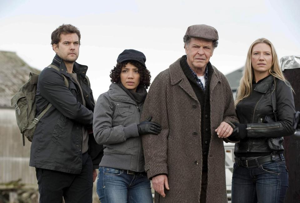 Fringe: The Complete Fifth & Final Season