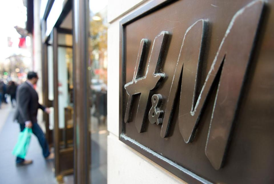 H&M is among 30 international companies that have signed on to a factory safety contract.