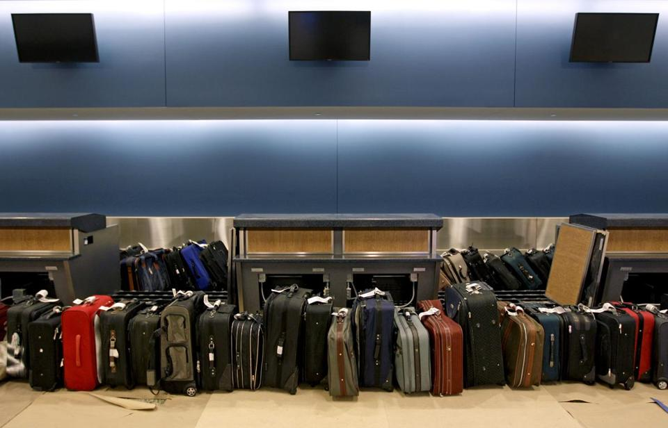 Baggage and other fees have improved the finances of airlines, which say the public balks at higher base prices.
