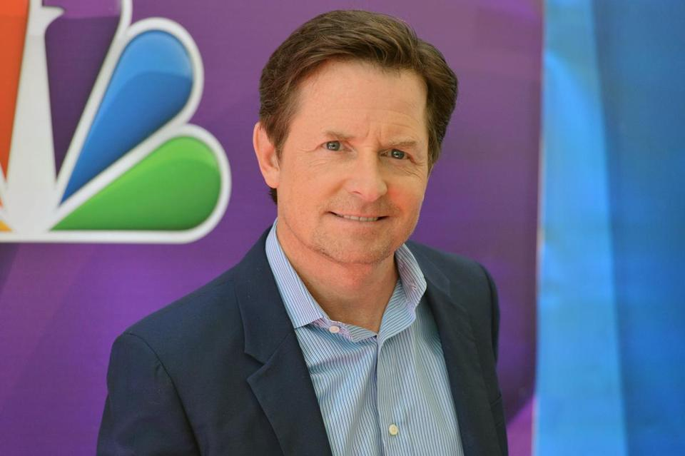 "NBC's ""The Michael J. Fox Show"" is slated to run on Thursdays this fall."