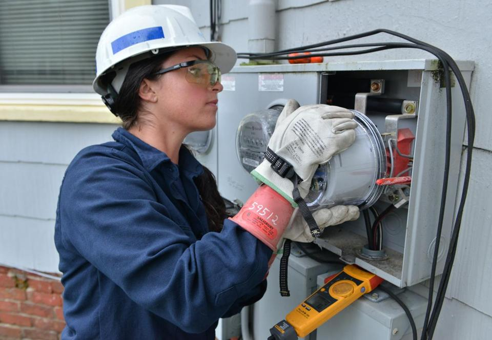 Increasing Electricity Meter : Smart meter opponents raise concerns over health security