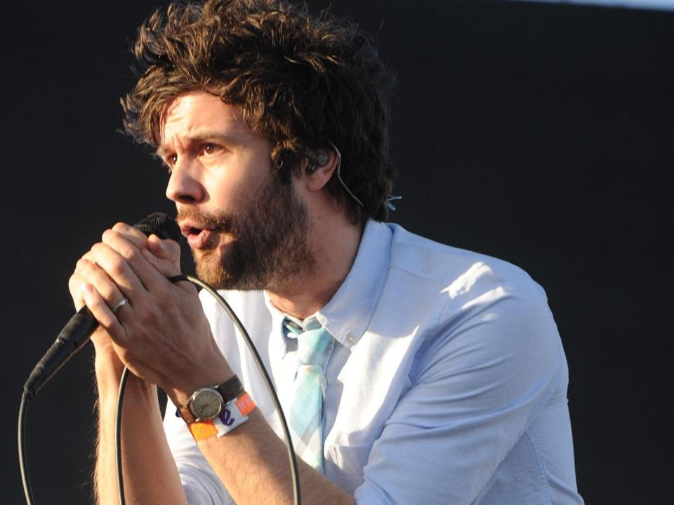 Artists set to play the second Boston Calling fest include Passion Pit.