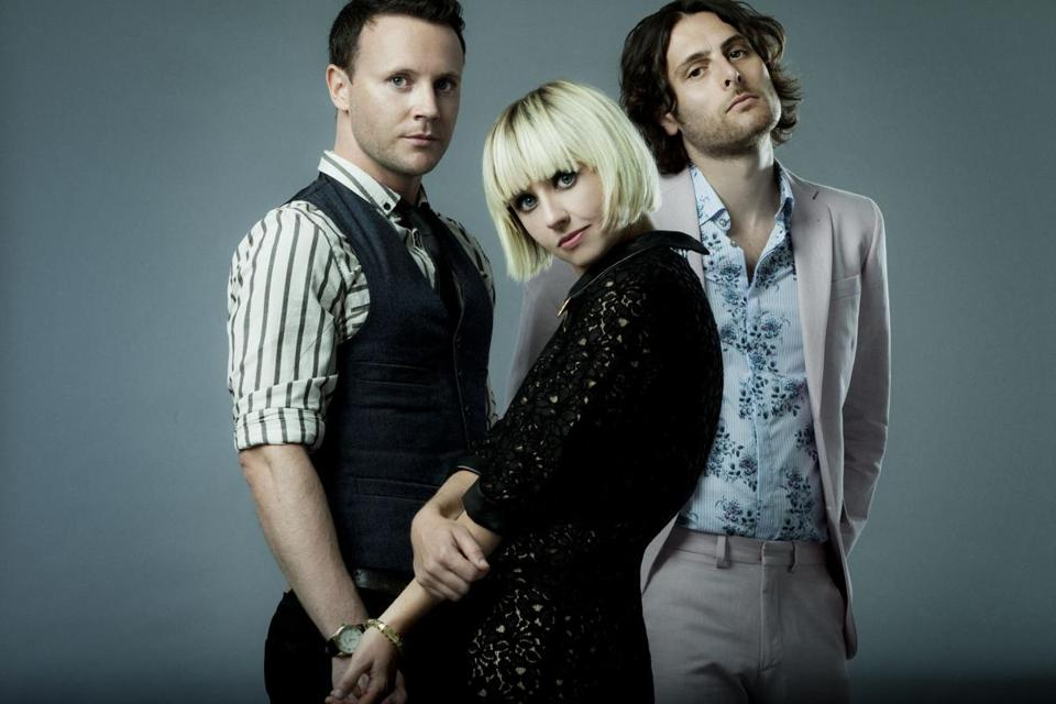 The Joy Formidable was scheduled to play the House of Blues on April 19, during the manhunt for the Boston Marathon bombers.