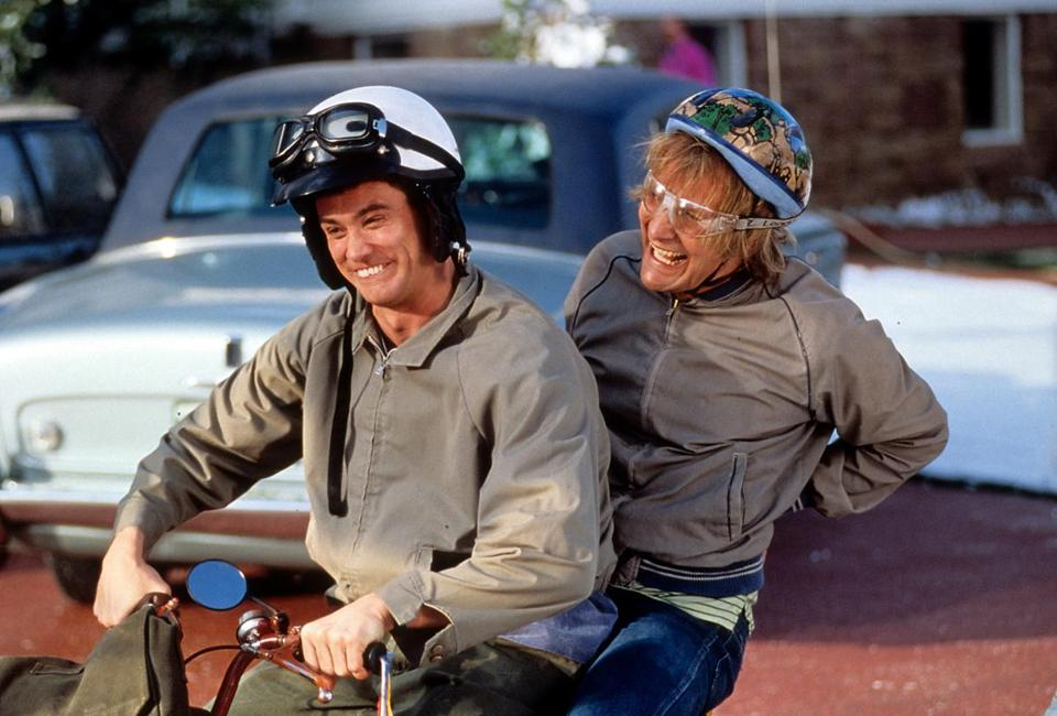 Jim Carrey and Jeff Daniels will reprise their roles.