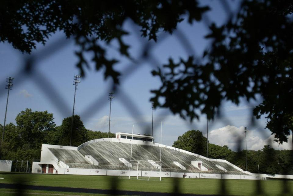 Fundraising for a $45 million project to return White Stadium to its former glory is set to kick off on Wednesday.