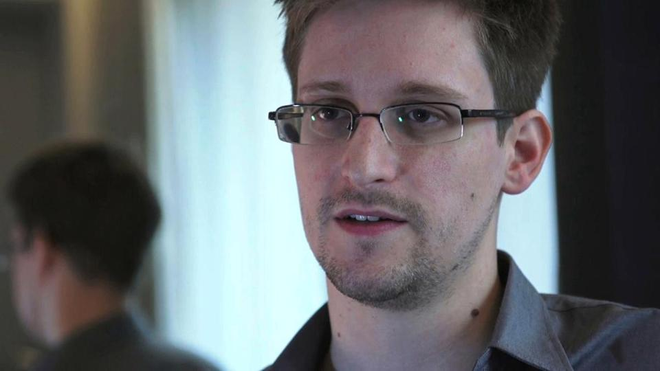 Edward Snowden has requested asylum from Ecuador. There are no direct flights from Moscow to Quito, the capital.