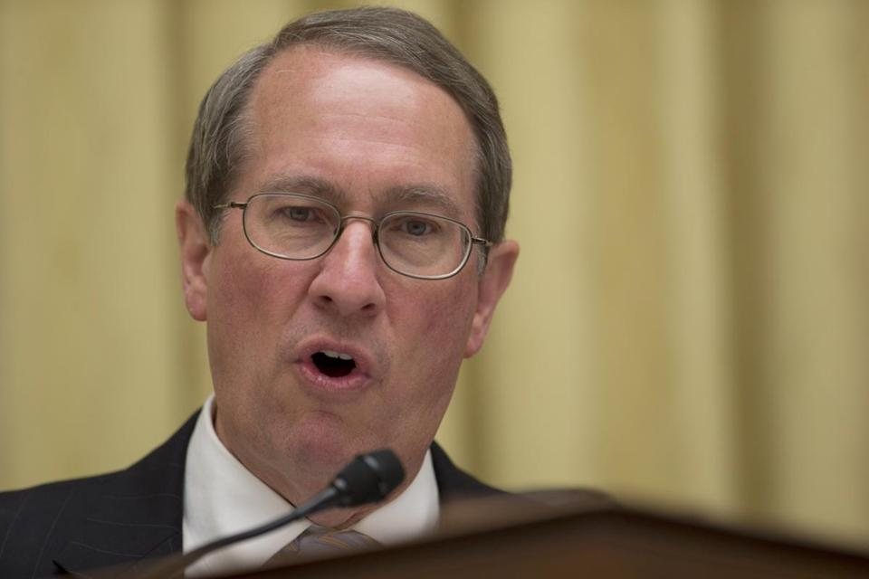 "The House answer would not be ""a special pathway to citizenship where people who are here unlawfully get something that people who have worked for decades to immigrate lawfully do not have,"" said Republican Representative Bob Goodlatte of Virginia."