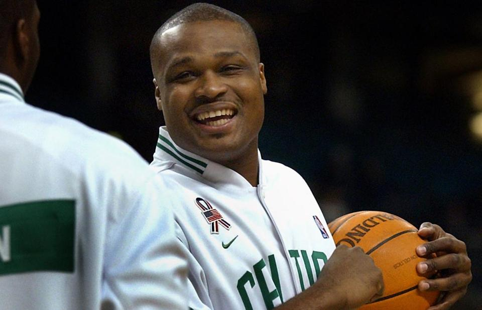 Antoine Walker says he has nothing left of the roughly $108 million he earned during his NBA career.