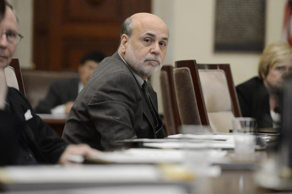Fed chairman Ben Bernanke says new rules will help banks better withstand financial stress, but critics contend they don't extend enough protection.