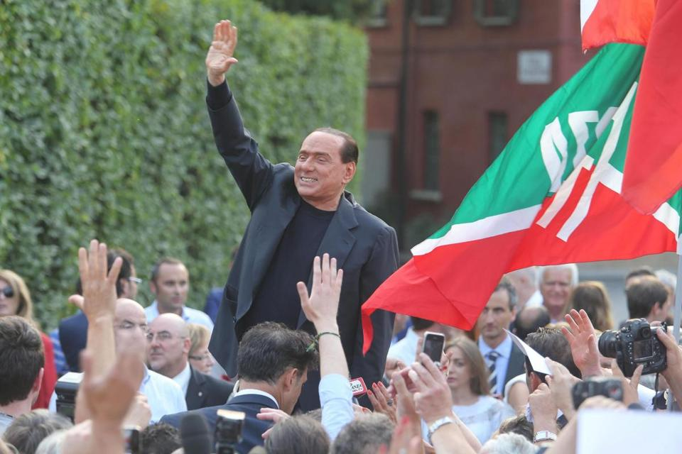Former premier Silvio Berlusconi had made abolishing a property tax a key plank of his campaign earlier this year.