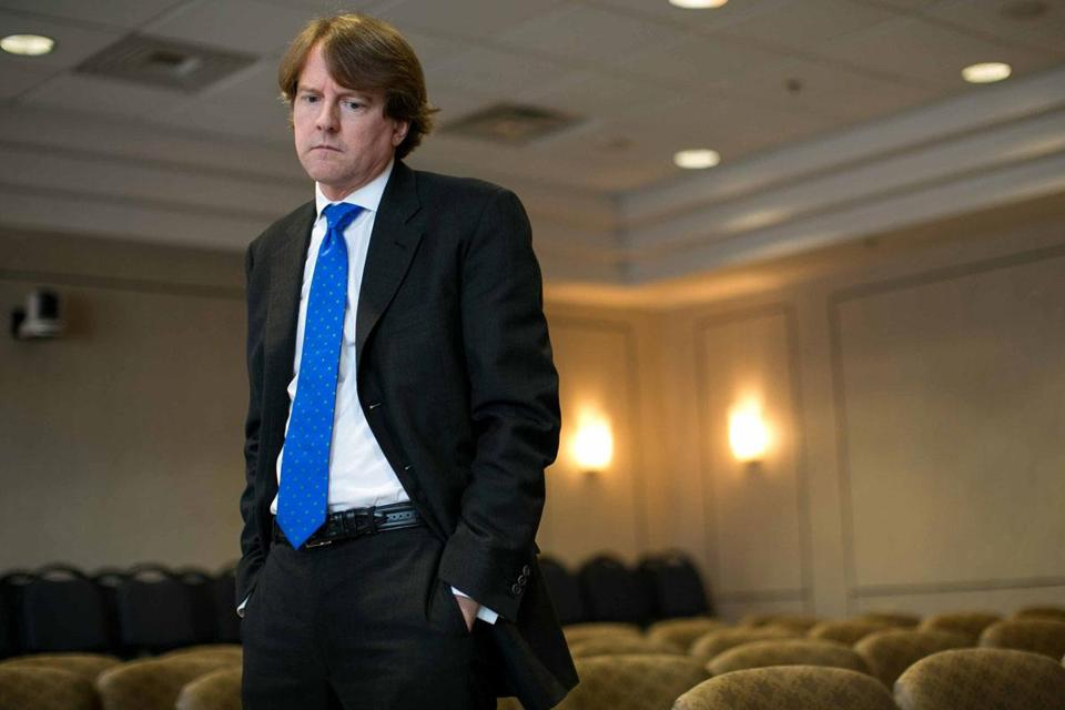 """I fear the government more than my fellow citizen, so I come down on the side of protecting free speech,"" said commission vice chairman Donald F. McGahn II."