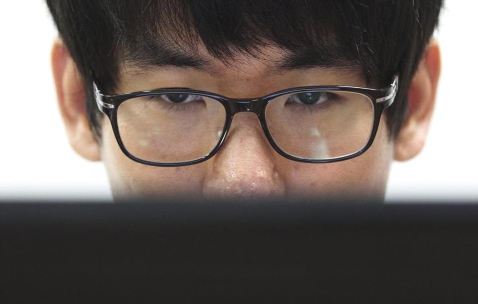 Simon Choi, a South Korean cybersecurity researcher, says he found malware dating back to 2007.