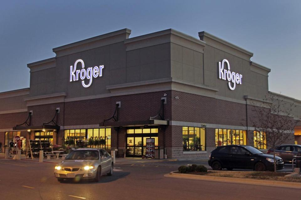 Kroger Co., the buyer, operates at 2,419 locations in 31 states. Its namesake stores account for over half its stores.