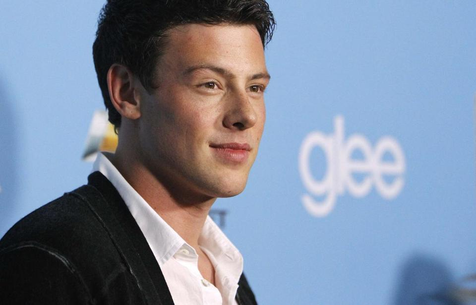 Police have said there is no indication of foul play in the death of 31-year-old Cory Monteith.