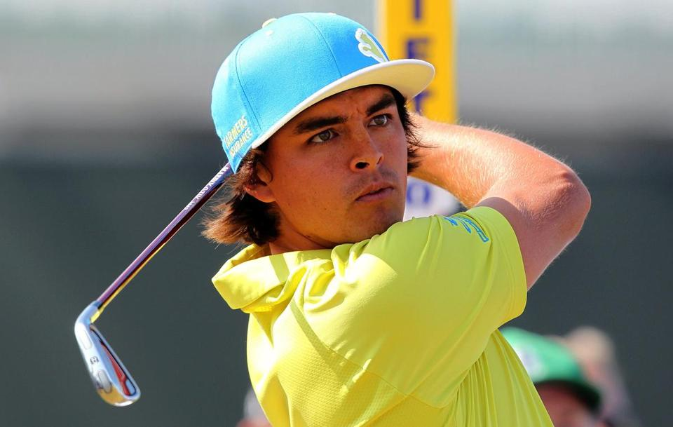 Is it time for Ricky Fowler to claim a major title?