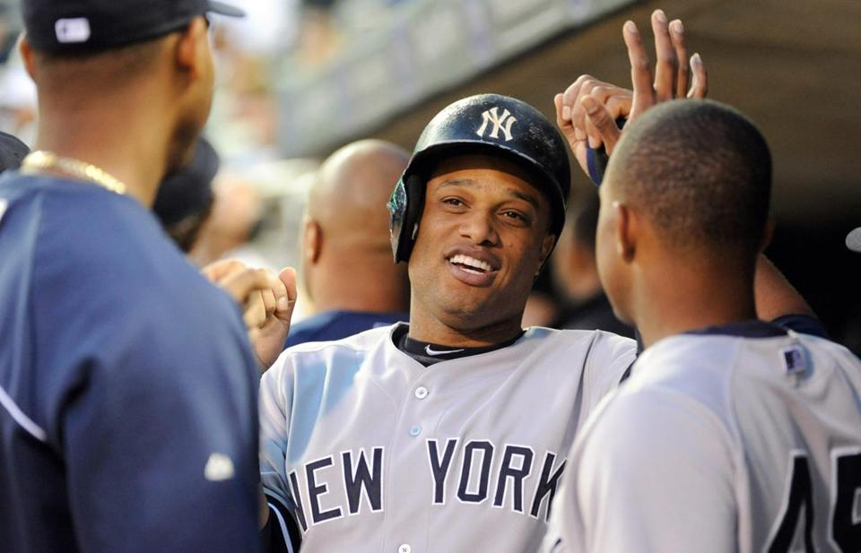 Robinson Cano and the Yankees are making their first trip to Fenway Park starting Friday.