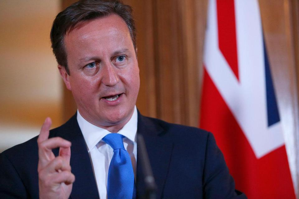 Prime Minister David Cameron said he wants to make it a crime to possess simulated rape scenes.