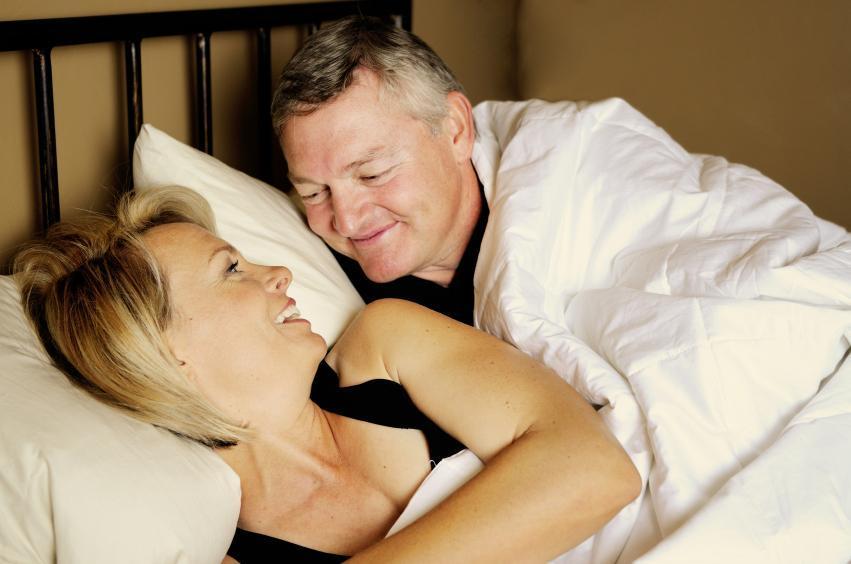 Boston couples sex