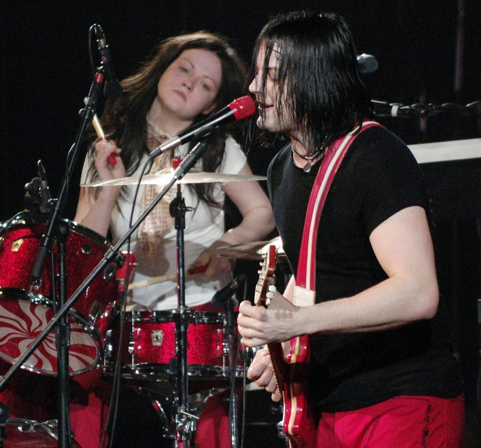 """Detroit Rock City"" chronicles the hardscrabble clubs and the musicians they spawned, such as Ted Nugent and the White Stripes (pictured)."