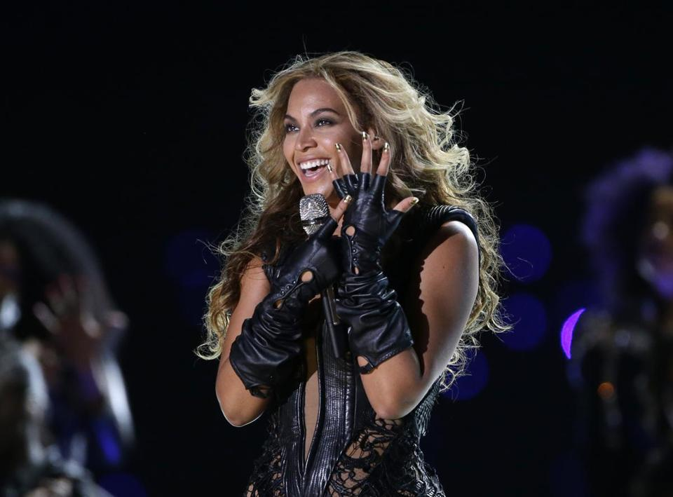 PepsiCo stepped up its marketing over the past year by signing Beyonce to star in ads and agreeing to a multiyear deal to sponsor the Super Bowl halftime show.
