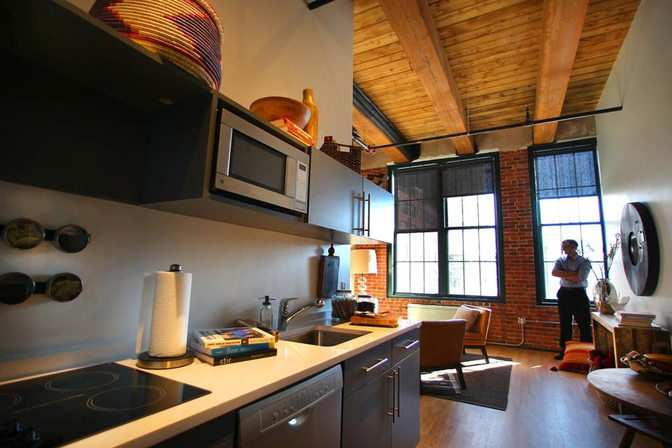 Boston backs development of smaller living units the for How to add square feet