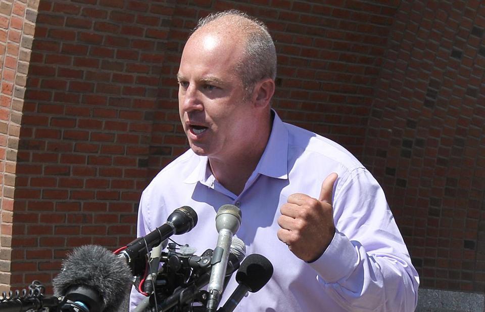 Whitey' Bulger on trial (Photo 10 of 23) - Pictures - The Boston Globe