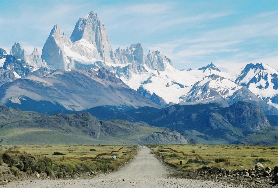 See the ends of the earth — deep in Patagonia — with your kids.